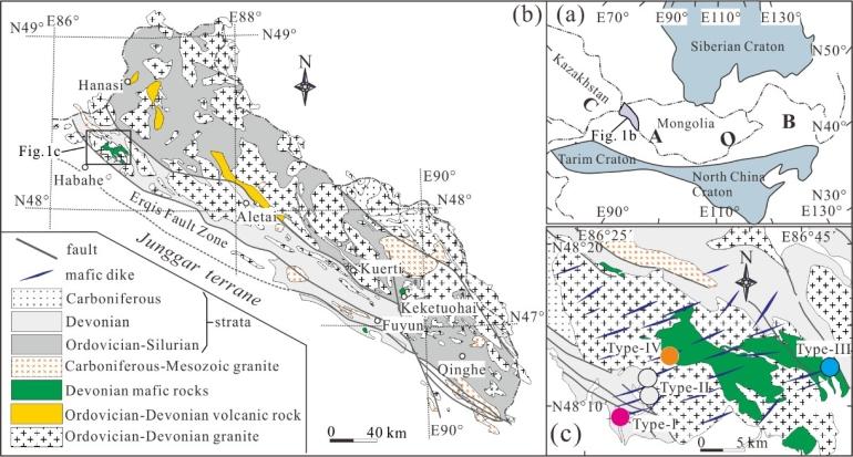 广州地化所利用B同位素示踪水在地幔楔熔融过程中的作用