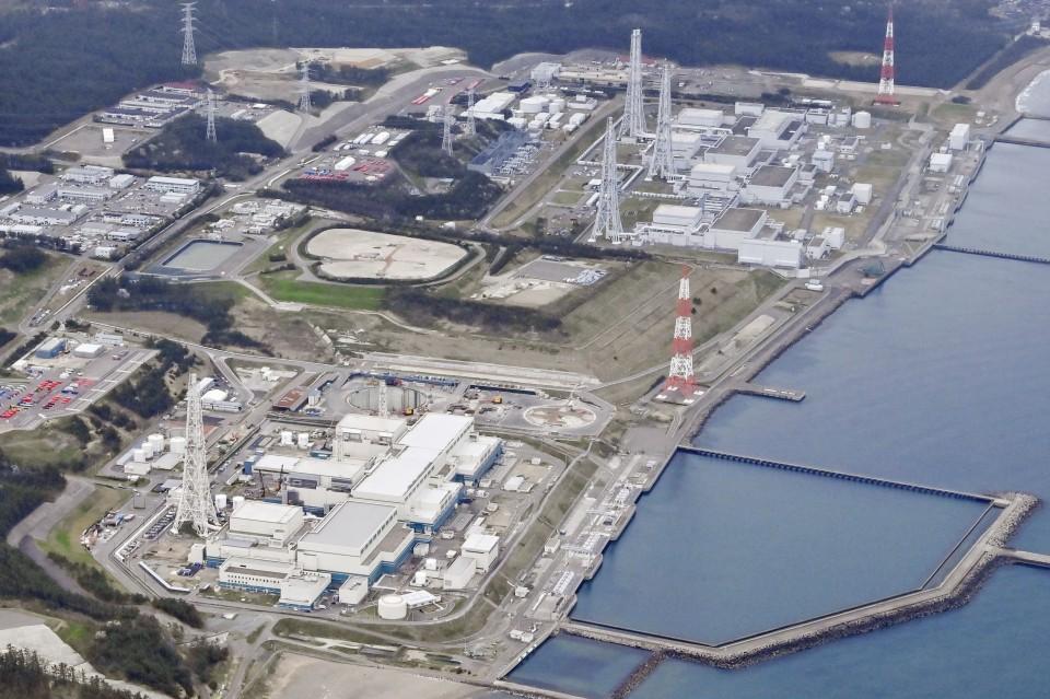 东京电力公司核电厂的另一安全漏洞被发现