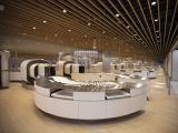 阿姆斯特丹史基浦机场安检用CT扫描取代X光机