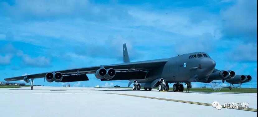 核威慑仍然是美国国防部的首要任务