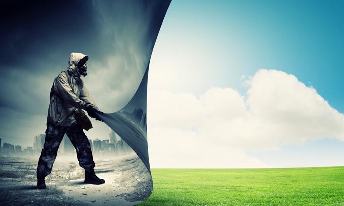 <p>持续推进核安全治理体系和治理能力现代化建设(中国环境报)</p>