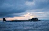 俄计划在2030年代初建造自动化核潜艇