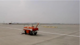 <p>打造智慧机场,西藏投用无损检测仪器自动检测系统</p>