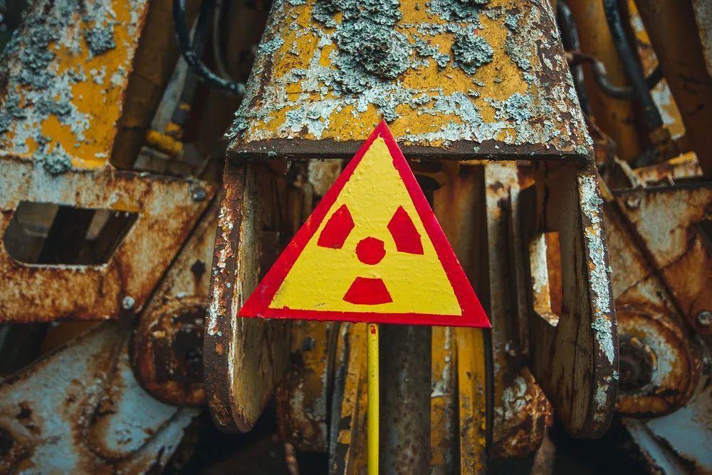 <p>东电确认!福岛核废物集装箱或已泄漏,部分或已流入海中!</p>