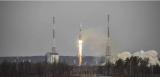 <p>俄罗斯展示未来核动力航天器的设计</p>