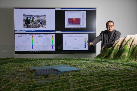 <p>中国梦之宇宙线研究,探索宇宙更隐秘的超高能极限</p>