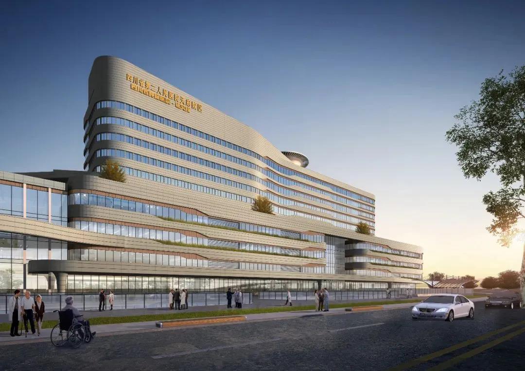 <p>四川省肿瘤诊疗中心年底部分开诊,川内首家质子治疗中心预计2024年竣工验收</p>