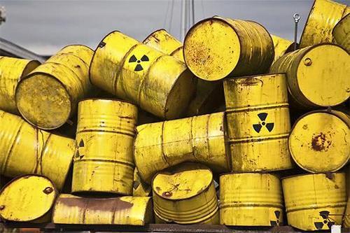 <p>核废料的存储模式令人担心;盐矿床是核废物处置的创新方案吗?</p>