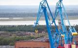 """俄最新""""北风之神""""-A级战略导弹核潜艇将首次试航"""