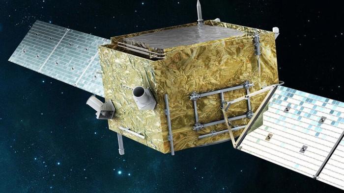 暗物质粒子探测器已测量出高精度的银河系宇宙射线能量谱