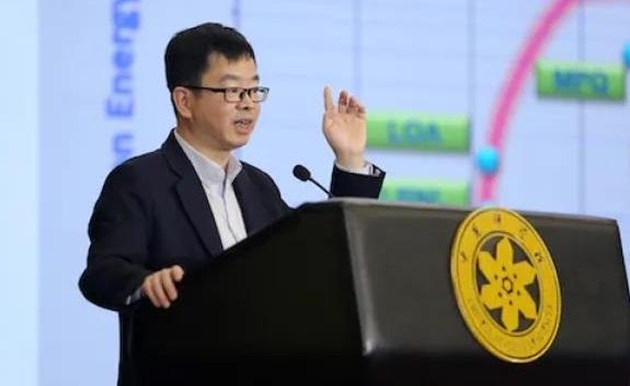 中科院院士、光学专家李儒新:高功率激光与高能粒子加速器融合前景广阔