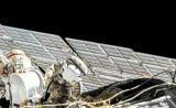 <p>在国际空间站3D打印骨组织 俄开始动物移植实验</p>