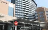 <p>台大癌医改制为台大医院第五家分院,<font color=red>质子治疗</font>中心预计明年启用</p>
