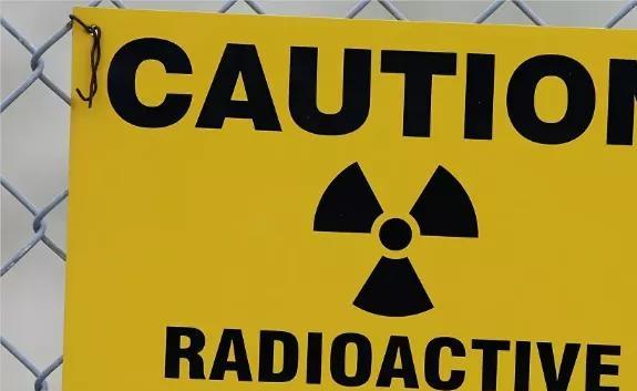 印度发生铀材料失窃事件