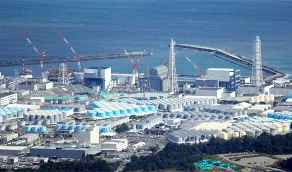 核污染废弃物管理不善 日本东电将加紧展开检查