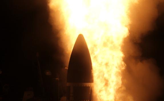 美数名军官要求拜登将削减导弹防御系统列入议程