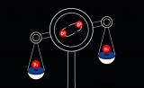 大型强子对撞机底夸克侦测器测量粒子之间的微小质量差异