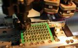 X射线有效检测SMT贴片加工电子零件移位